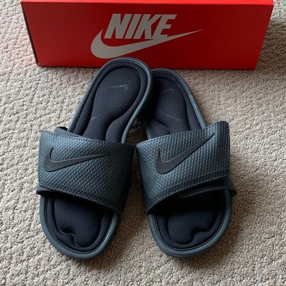 Nike Men's Solarsoft Comfort Slides